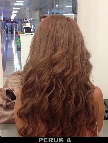 halka saç kaynakta kullanılan malzemeler - 3