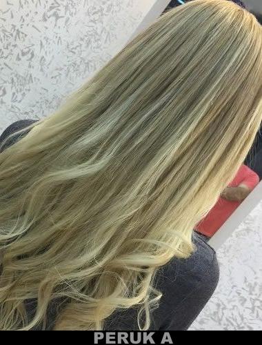 halka saç kaynakta kullanılan malzemeler - 4