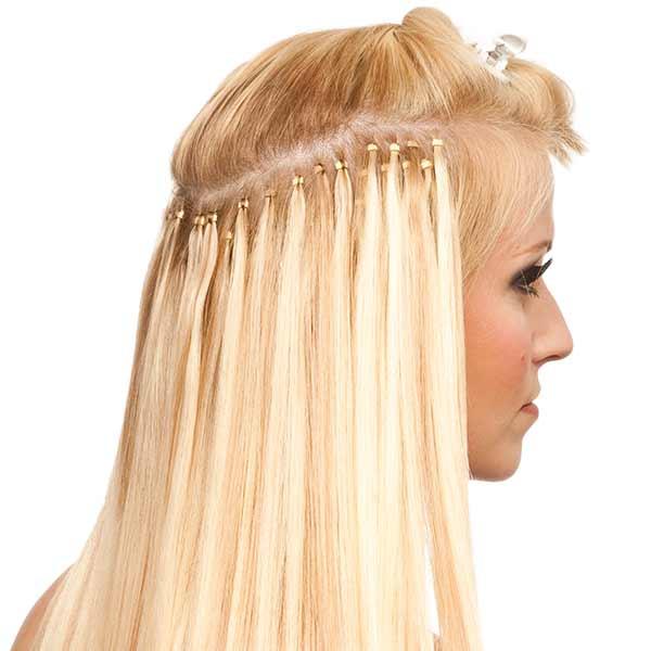 Kaynak Saç Nasıl Çıkarılır?