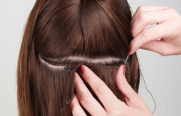 Kısa Saça Kaynak Nasıl Yapılır?