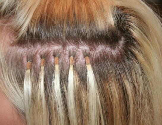 Saç Kaynağının Bakımı Nasıl Olur?