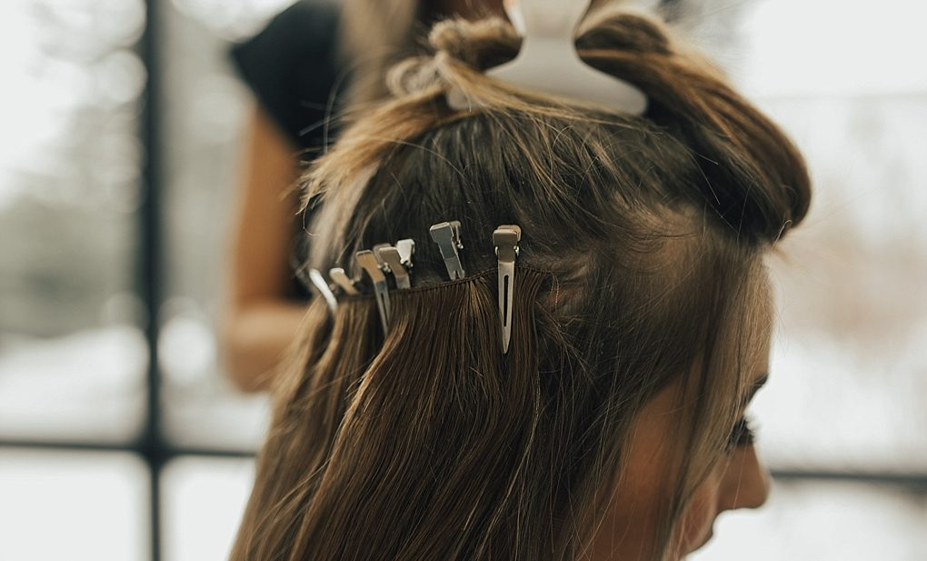 Saç Kaynağı Nasıl Sökülür?