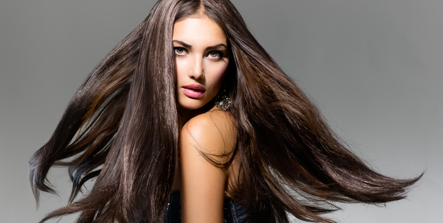 Kaynak Saç Doğal Durur mu?