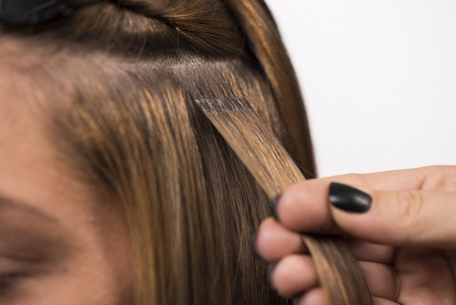 Saç Kaynak Ne Kadar Sürer?