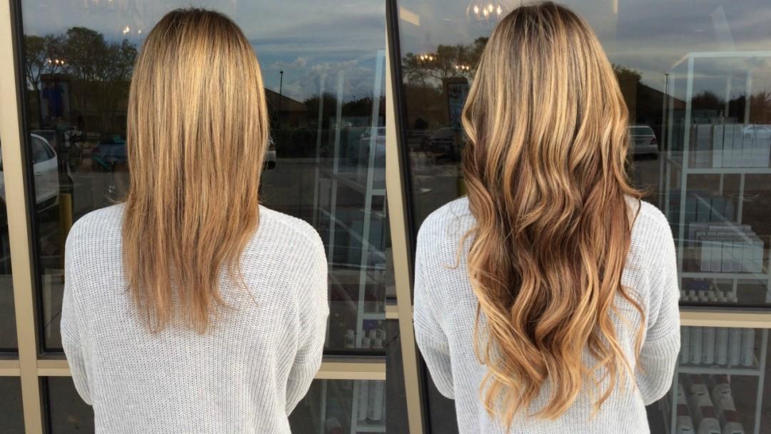 Kaynak Saç Rahat mı?