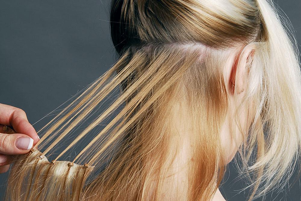 Saça Kaynak Nasıl Yapılır?