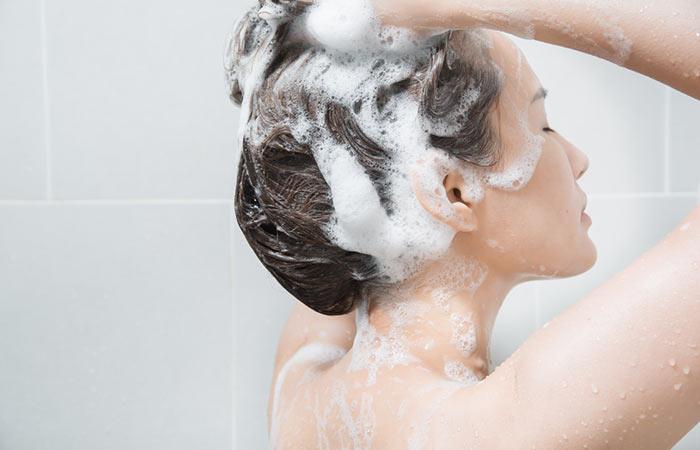mikro saç kaynak nasıl yıkanır