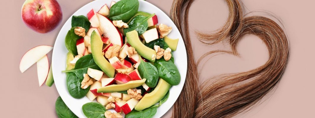 sağlıklı ve gür saçlar için tüketilmesi gereken besinler