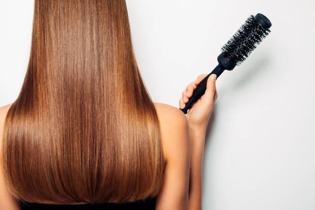 Saç Önüne Kaynak